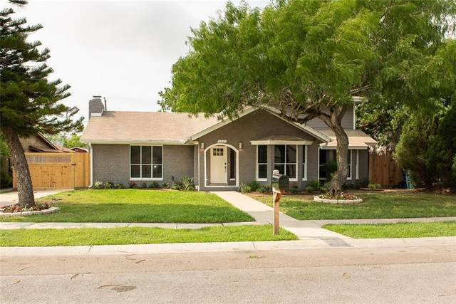 4937 High Meadow Drive, Corpus Christi, TX 78413 (MLS #361305) :: Desi Laurel Real Estate Group