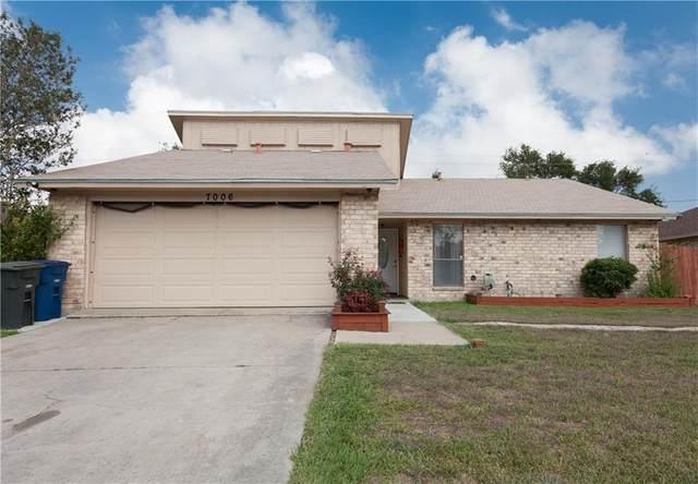 7006 Wakeforest Drive, Corpus Christi, TX 78413 (MLS #361394) :: Desi Laurel Real Estate Group