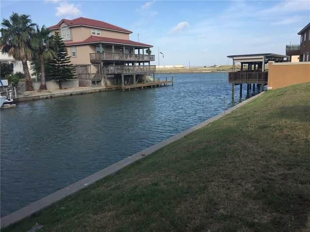 725 Enchanted, Corpus Christi, TX 78402 (MLS #361408) :: RE/MAX Elite Corpus Christi