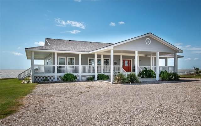 2006 First Street, Bayside, TX 78340 (MLS #361414) :: Desi Laurel Real Estate Group