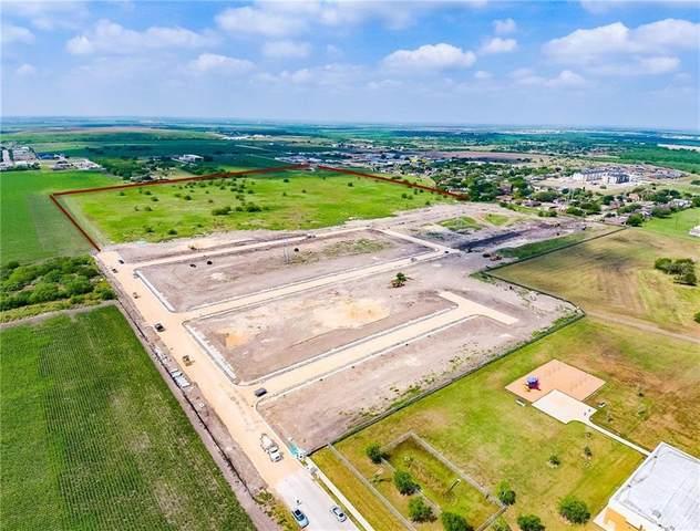 0 Greenwood Dr Back Acs, Corpus Christi, TX 78417 (MLS #361472) :: KM Premier Real Estate