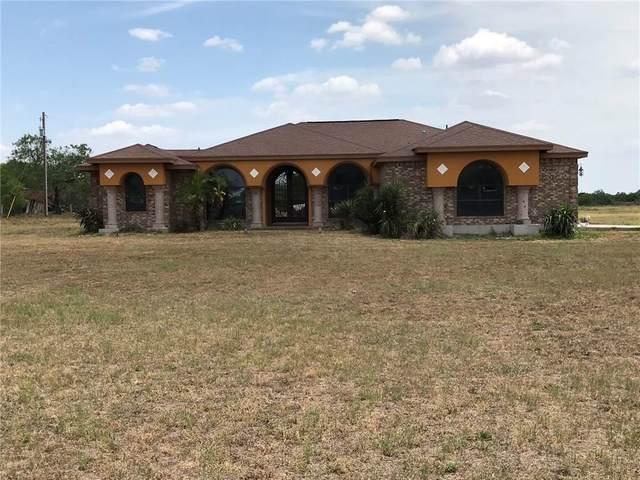222 Granjeno Pvt Rd, Alice, TX 78332 (MLS #361480) :: Desi Laurel Real Estate Group