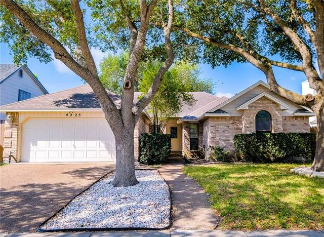 4225 Snowmass Street, Corpus Christi, TX 78413 (MLS #361483) :: Desi Laurel Real Estate Group