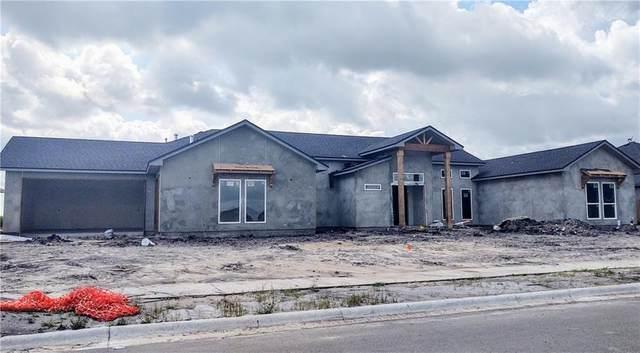 2534 Atlantic View, Corpus Christi, TX 78415 (MLS #361495) :: Desi Laurel Real Estate Group
