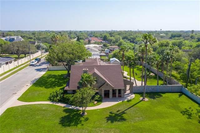 4899 Ocean Drive, Corpus Christi, TX 78412 (MLS #361508) :: Desi Laurel Real Estate Group