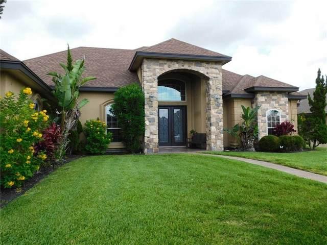 6225 Jake's Wake Run, Corpus Christi, TX 78414 (MLS #361531) :: Desi Laurel Real Estate Group