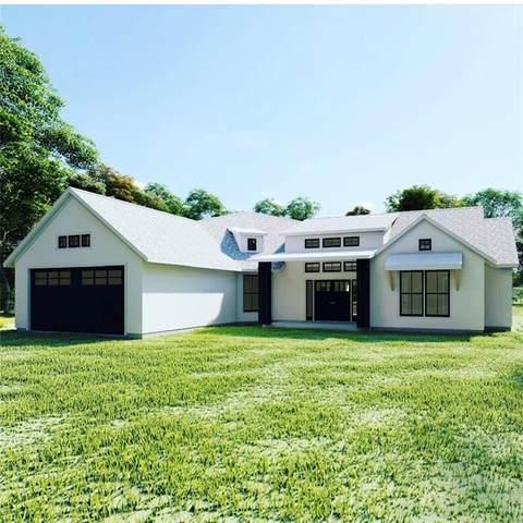 13817 Suntan Avenue, Corpus Christi, TX 78418 (MLS #361538) :: Desi Laurel Real Estate Group