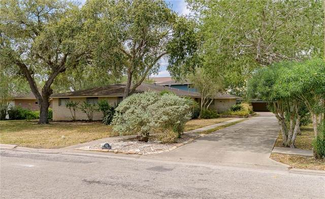 401 Seale Avenue, Kingsville, TX 78363 (MLS #361542) :: Desi Laurel Real Estate Group