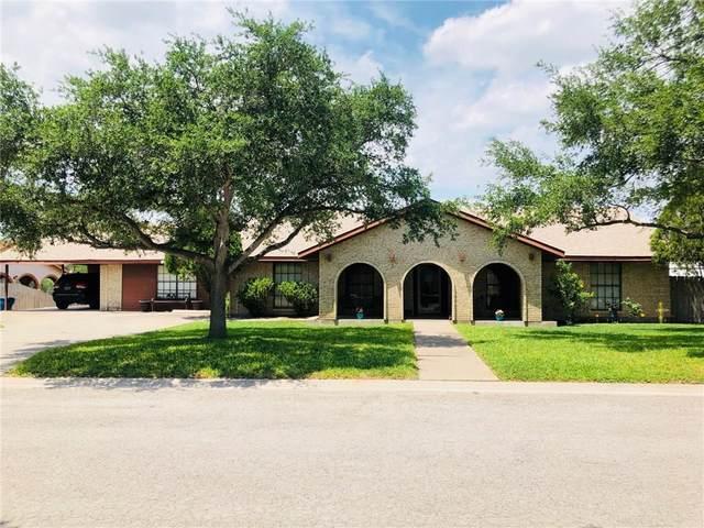 700 Parklane Street, Freer, TX 78357 (MLS #361575) :: South Coast Real Estate, LLC