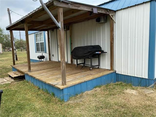 25020 Buck Camp Road, Mathis, TX 78368 (MLS #361594) :: Desi Laurel Real Estate Group