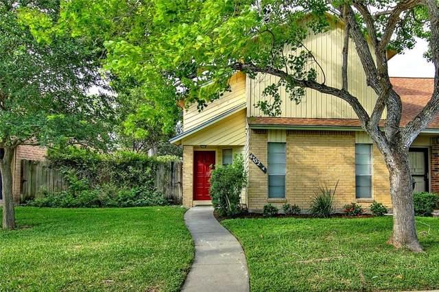 4702 Cedar Pass Drive A, Corpus Christi, TX 78413 (MLS #361627) :: Desi Laurel Real Estate Group