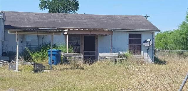 1401 Reed Street, Woodsboro, TX 78393 (MLS #361685) :: Desi Laurel Real Estate Group