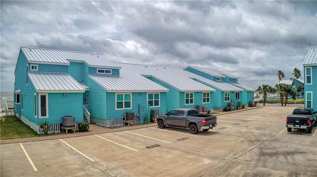 2292 Fulton Beach Road #303, Rockport, TX 78382 (MLS #361686) :: KM Premier Real Estate
