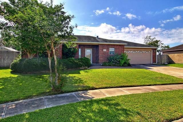 6809 Elba Court, Corpus Christi, TX 78413 (MLS #361746) :: Desi Laurel Real Estate Group