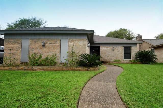 5301 Bromley Drive, Corpus Christi, TX 78413 (MLS #361782) :: Desi Laurel Real Estate Group