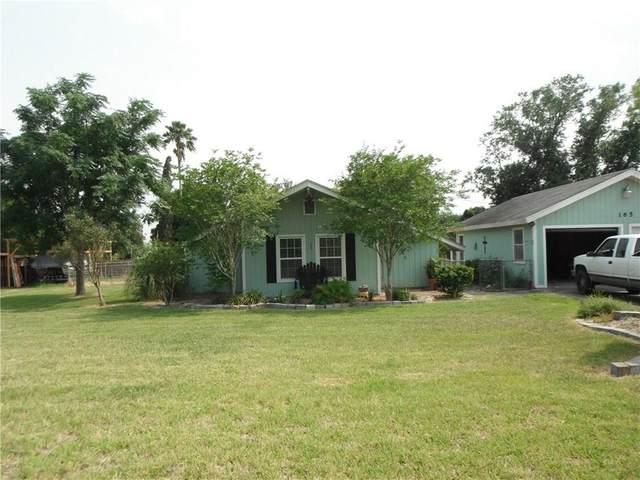 165 Trail Ridge Drive, Sandia, TX 78383 (MLS #361834) :: Desi Laurel Real Estate Group