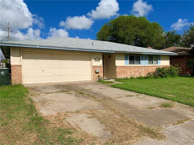 5741 Cresthaven Drive, Corpus Christi, TX 78415 (MLS #361900) :: Desi Laurel Real Estate Group