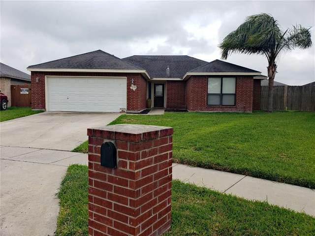 3134 Alta Gigonella, Corpus Christi, TX 78415 (MLS #361924) :: Desi Laurel Real Estate Group