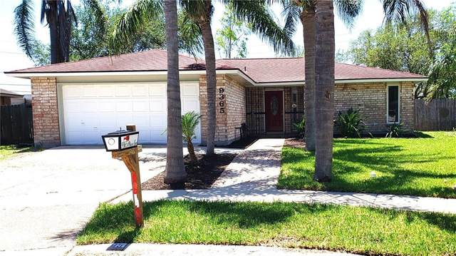 9365 Mars Avenue, Corpus Christi, TX 78409 (MLS #361925) :: Desi Laurel Real Estate Group