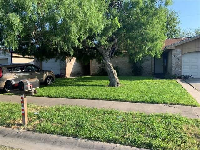 3721 La Paz Drive, Corpus Christi, TX 78415 (MLS #361931) :: Desi Laurel Real Estate Group