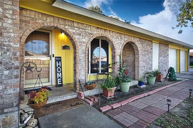 10709 Westview Drive, Corpus Christi, TX 78410 (MLS #361936) :: Desi Laurel Real Estate Group