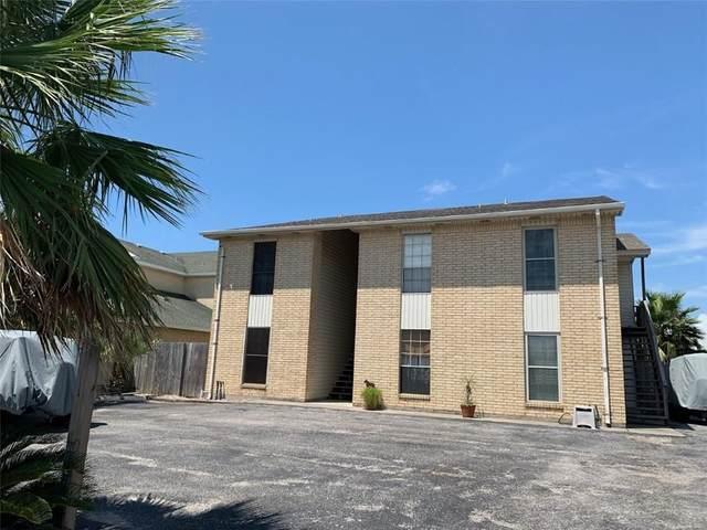 15413 Gun Cay Court #101, Corpus Christi, TX 78418 (MLS #362010) :: KM Premier Real Estate