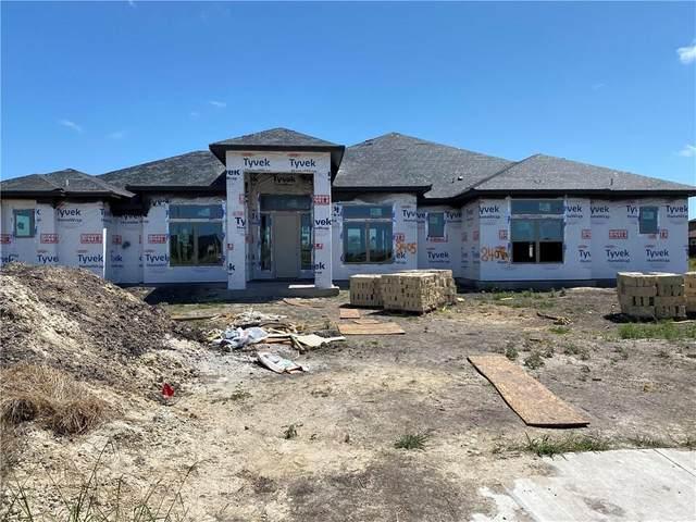 8405 Blue Indigo, Corpus Christi, TX 78414 (MLS #362015) :: Desi Laurel Real Estate Group