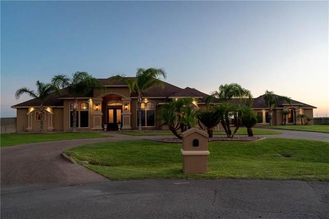 5309 Gethsemane Court, Corpus Christi, TX 78413 (MLS #362021) :: Desi Laurel Real Estate Group