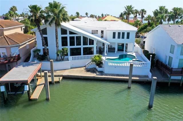 13722 A La Entrada Street, Corpus Christi, TX 78418 (MLS #362032) :: South Coast Real Estate, LLC