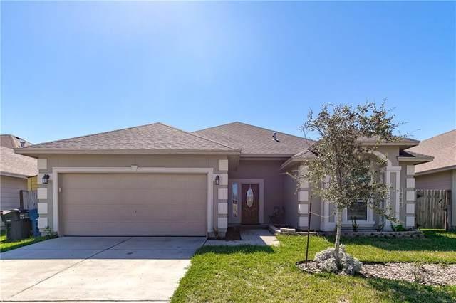 6233 Maximus Drive, Corpus Christi, TX 78414 (MLS #362049) :: KM Premier Real Estate