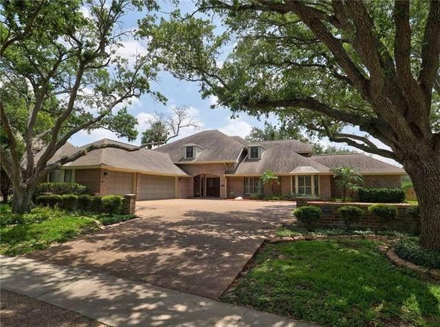 5330 Greenbriar Drive, Corpus Christi, TX 78413 (MLS #362137) :: Desi Laurel Real Estate Group