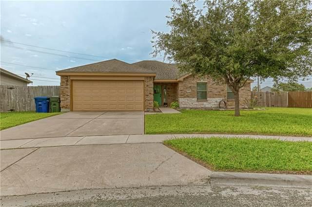 6839 Fox Tail Drive, Corpus Christi, TX 78413 (MLS #362138) :: Desi Laurel Real Estate Group