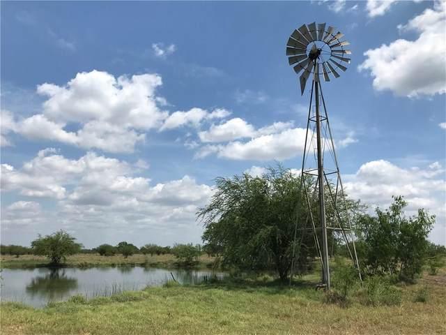 0000 Corrigan Road, Skidmore, TX 78389 (MLS #362158) :: KM Premier Real Estate