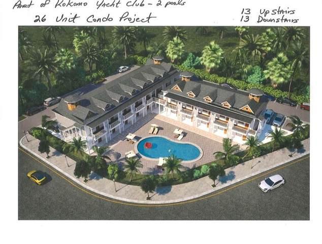 15034 Aruba Dr #203, Corpus Christi, TX 78418 (MLS #362167) :: RE/MAX Elite Corpus Christi