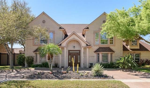 5405 Hulen Drive, Corpus Christi, TX 78413 (MLS #362181) :: Desi Laurel Real Estate Group