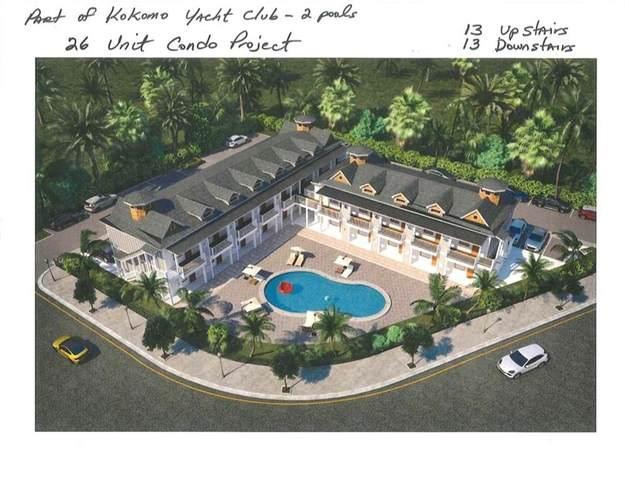 15034 Aruba Dr #213, Corpus Christi, TX 78418 (MLS #362190) :: South Coast Real Estate, LLC