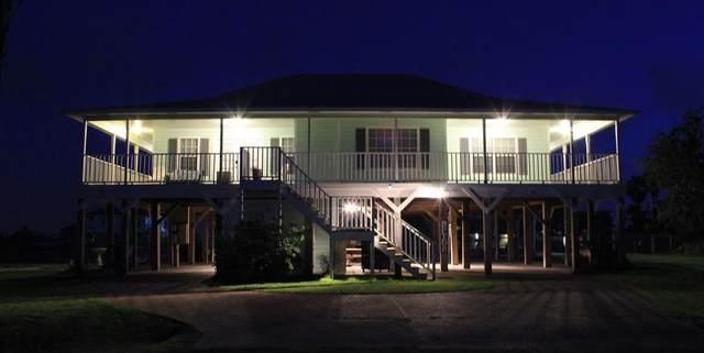 223 Pintail Lane, Rockport, TX 78382 (MLS #362230) :: Desi Laurel Real Estate Group