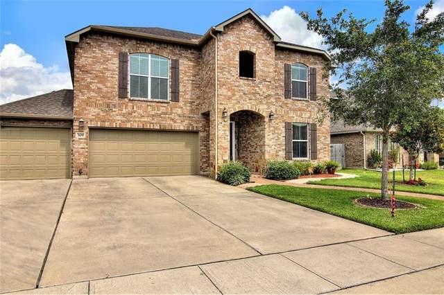 309 Hogan Drive, Portland, TX 78374 (MLS #362251) :: KM Premier Real Estate