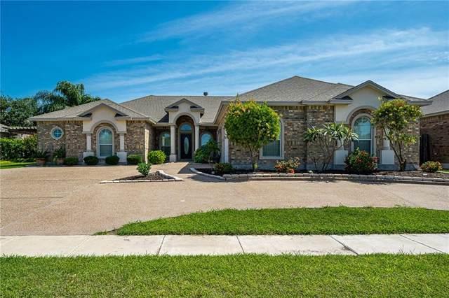 6010 Strasbourg Drive, Corpus Christi, TX 78414 (MLS #362265) :: Desi Laurel Real Estate Group