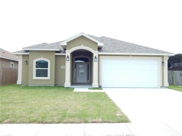11605 Pintas Creek, Corpus Christi, TX 78410 (MLS #362269) :: Desi Laurel Real Estate Group
