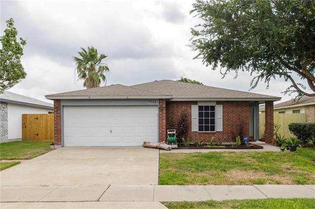 7734 Grizzley Drive, Corpus Christi, TX 78414 (MLS #362277) :: Desi Laurel Real Estate Group