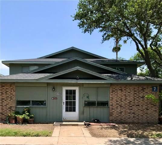 6102 Hidden Oaks, Corpus Christi, TX 78412 (MLS #362286) :: RE/MAX Elite Corpus Christi