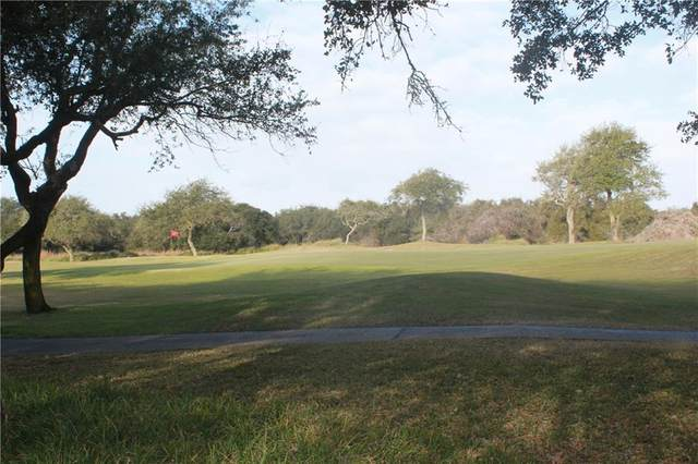 108 Bay Hills Drive, Rockport, TX 78382 (MLS #362289) :: Desi Laurel Real Estate Group