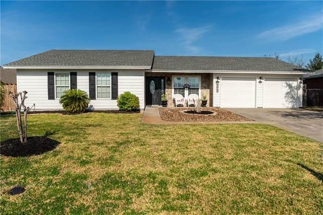 2625 Encina Drive, Rockport, TX 78382 (MLS #362299) :: Desi Laurel Real Estate Group