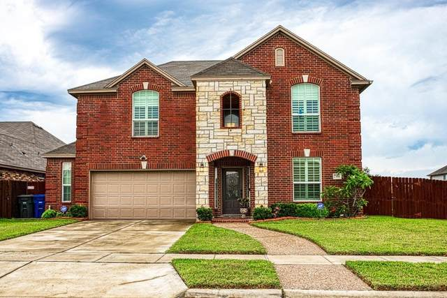 7506 Elizondo Drive, Corpus Christi, TX 78414 (MLS #362305) :: Desi Laurel Real Estate Group