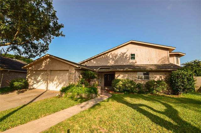 14613 Sweet Water Creek Drive, Corpus Christi, TX 78410 (MLS #362306) :: Desi Laurel Real Estate Group