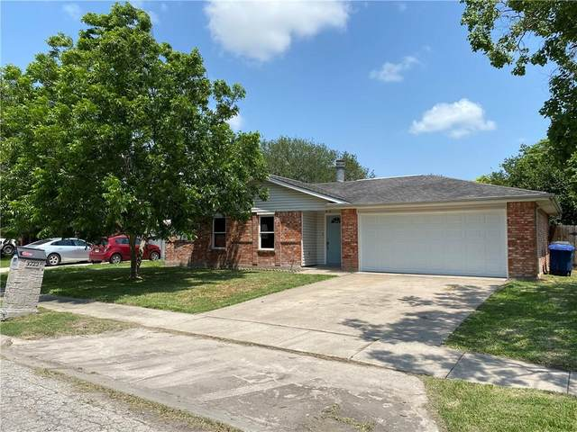 3722 Shoal Creek, Corpus Christi, TX 78410 (MLS #362315) :: Desi Laurel Real Estate Group