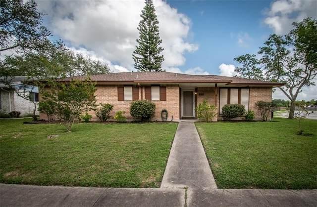 6025 Liptonshire Drive, Corpus Christi, TX 78415 (MLS #362318) :: Desi Laurel Real Estate Group