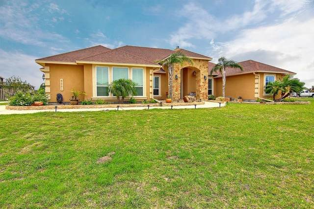 6241 Lago Vista Drive, Corpus Christi, TX 78414 (MLS #362381) :: Desi Laurel Real Estate Group