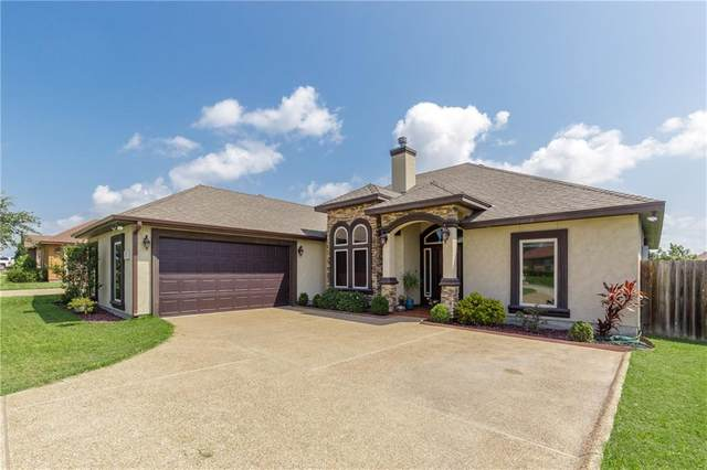 15350 Chianti, Corpus Christi, TX 78410 (MLS #362384) :: Desi Laurel Real Estate Group